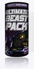 Classificados Grátis - Ultimate Beast Pack - Bodygenics